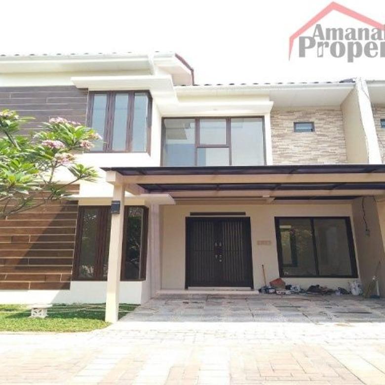 Dijual Rumah 2 Lantai Bagus di Ciganjur Jakarta