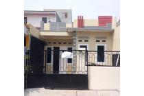 Dijual Rumah Bangunan Baru Minimalis di  Vila Mutiara Gading 1 Bekasi
