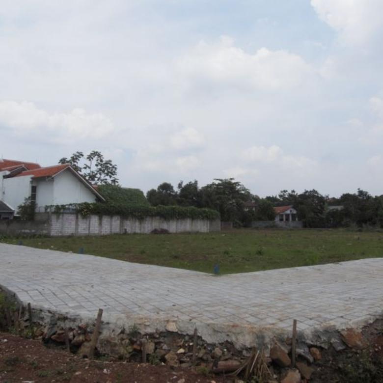 Tanah Kapling Pamulang Dekat UNPAM