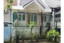 Rumah tinggal siap huni Cluster Permata sektor V Lippo Karawachi Barat