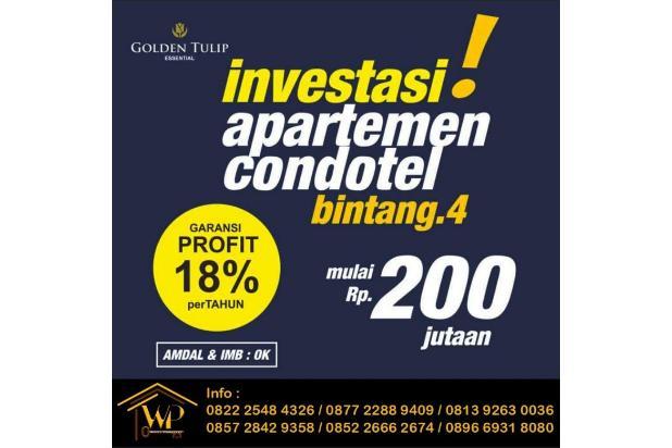 Tidak Perlu Menunggu Unit Jadi Untuk Menuai Profit Investasi Property 18274507