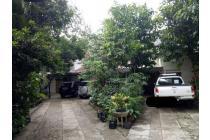 rumah murah di sayap Dago Bandung dekat kampus