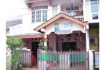 Jual Rumah Strategis di Komplek Taman Kedaung Ciputat 765 jt