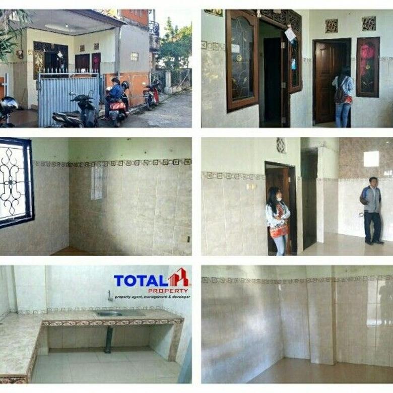 Dijual Rumah 70/70 di Penatih, Denpasar Timur Gatsu Batu Bulan