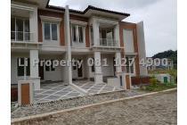 DISEWAKAN rumah Graha Candi Golf, Semarang, Rp 110jt/th
