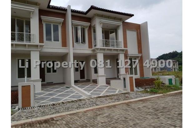 DISEWAKAN rumah Graha Candi Golf, Semarang, Rp 110jt/th 15146025