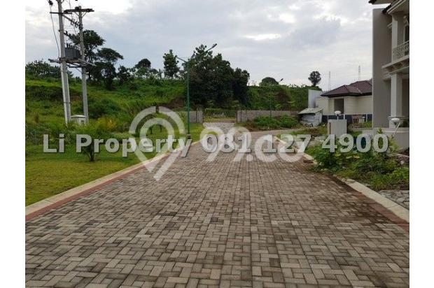 DISEWAKAN rumah Graha Candi Golf, Semarang, Rp 110jt/th 15146045