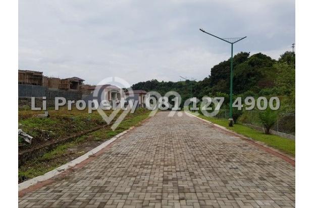 DISEWAKAN rumah Graha Candi Golf, Semarang, Rp 110jt/th 15146046