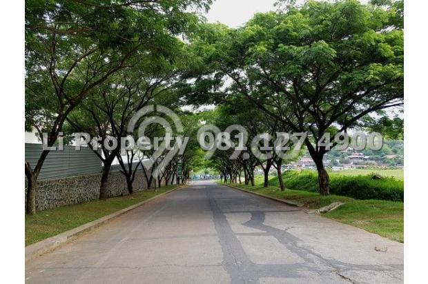 DISEWAKAN rumah Graha Candi Golf, Semarang, Rp 110jt/th 15146058
