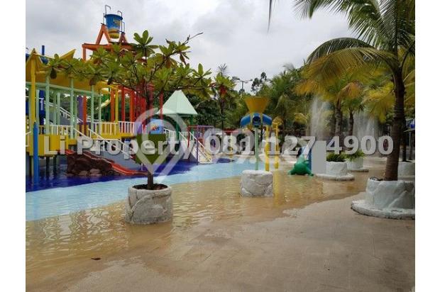 DISEWAKAN rumah Graha Candi Golf, Semarang, Rp 110jt/th 15146066