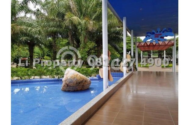 DISEWAKAN rumah Graha Candi Golf, Semarang, Rp 110jt/th 15146068
