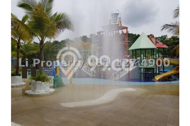 DISEWAKAN rumah Graha Candi Golf, Semarang, Rp 110jt/th 15146067