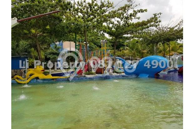 DISEWAKAN rumah Graha Candi Golf, Semarang, Rp 110jt/th 15146079