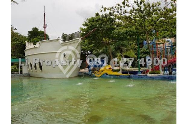 DISEWAKAN rumah Graha Candi Golf, Semarang, Rp 110jt/th 15146080