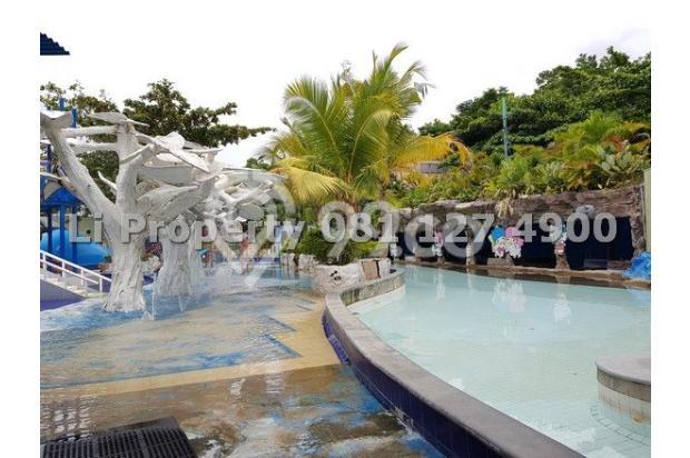 DISEWAKAN rumah Graha Candi Golf, Semarang, Rp 110jt/th 15146084