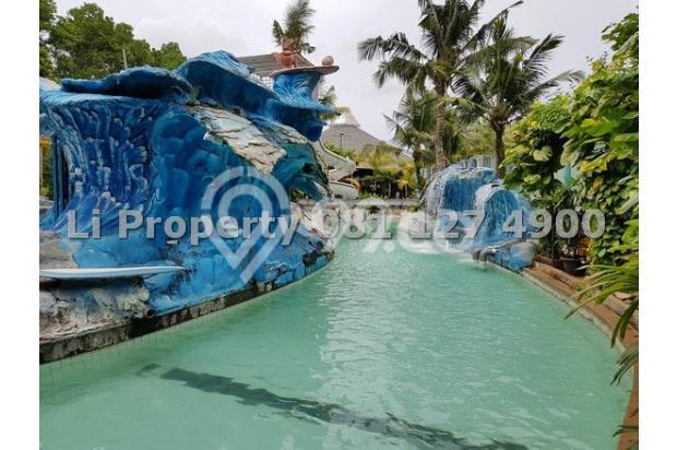 DISEWAKAN rumah Graha Candi Golf, Semarang, Rp 110jt/th 15146085