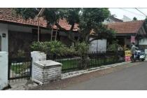 Dijual Rumah Hitung Tanah Bebas Banjir di Karinding, Turangga, Bandung