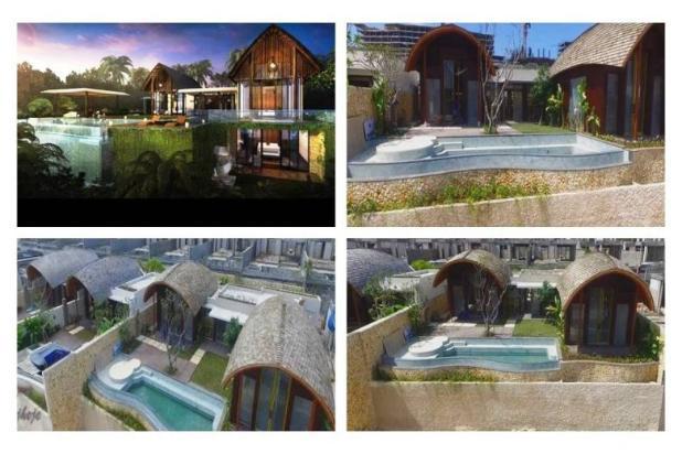 Smart investment at New World Grand Pecatu Bali 12746035