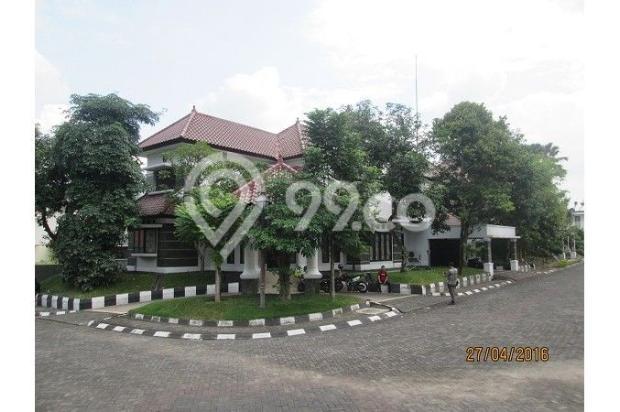 Rumah mewah hook dalam perum pesona merapi yogyakarta 6324186