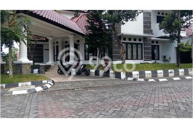 Rumah mewah hook dalam perum pesona merapi yogyakarta 6324187