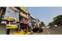 Ruko 3 Lantai Di Jalan Hibrida Raya, Area Kelapa Gading