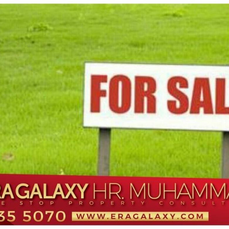 Dijual Tanah Kavling Siap Bangun Darmo Permai Selatan