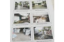 JUAL RUMAH U/HOME INSDUSTRI 294m2 DI WALANG BARU-TG.PRIOK JALAN 2 MOBIL.