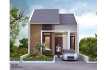 Rumah Murah Tanpa DP di Cibarusah Cikarang Bekasi Jawa Barat