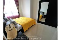 For Rent 1 Bedroom at Denpasar Residence connecting to Kuningan City Mall