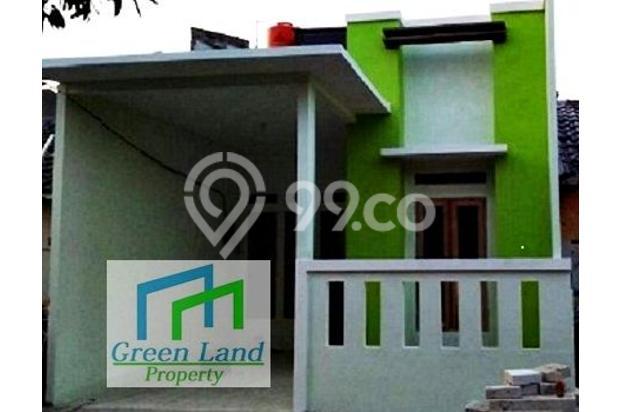rumah di jual villa gading harapan 13244490
