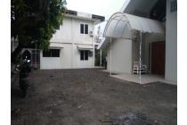 DIJUAL Rumah bagus, jalanan buntu di Tomang (GA20027-CS)