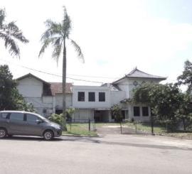 Di jual Rumah di Sea View Palm Hill Bukit Senyum Jln Borobudur Batam