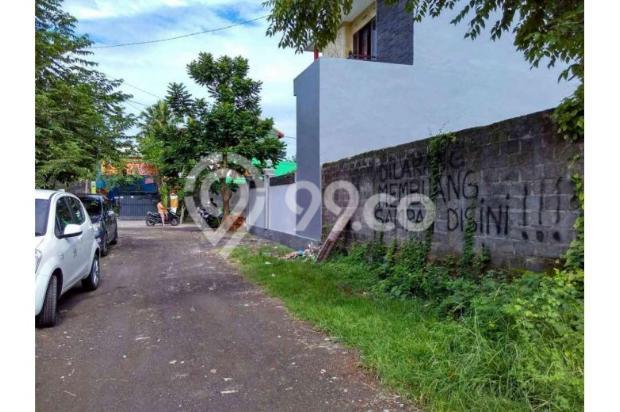 Dijual Tanah Lokasi Strategis Bagus di Tukad Badung Denpasar 12397913