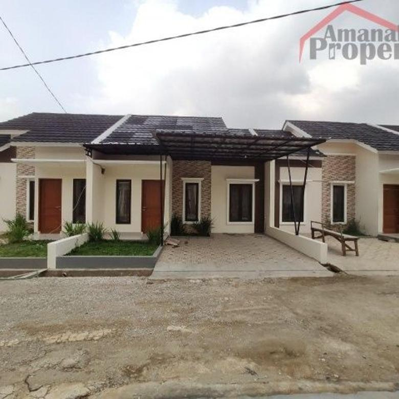 Dijual Rumah Cluster Minimalis di Tirtajaya Depok