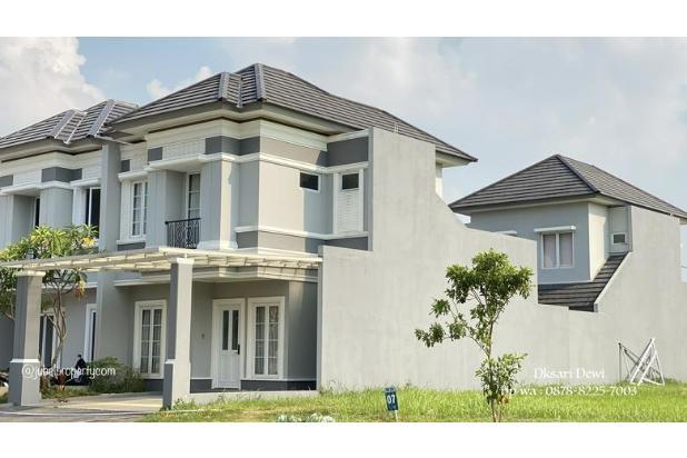 Rp2,96mily Rumah Dijual