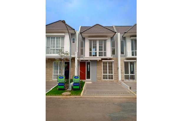 Rp1,2mily Rumah Dijual