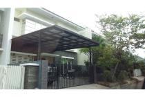 Rumah Minimalis Siap Huni San Antonio Pakuwon City