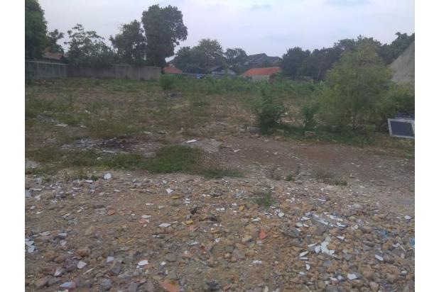 Rp46,7mily Tanah Dijual