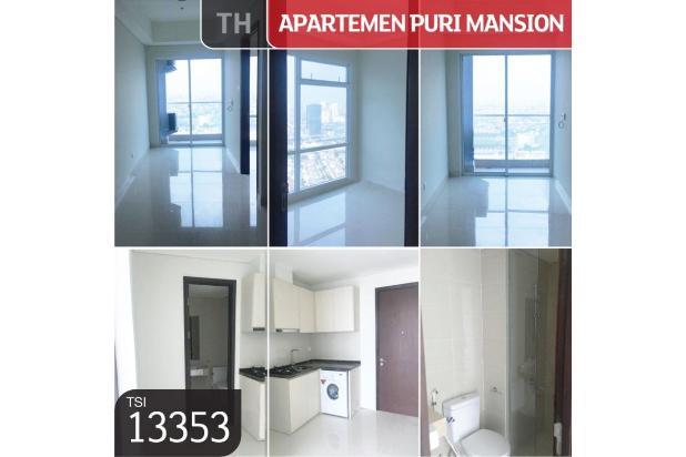 Rp963jt Apartemen Dijual