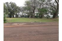 DiJual kavling Badan Bukit Golf View' lapangan Golf Bsd