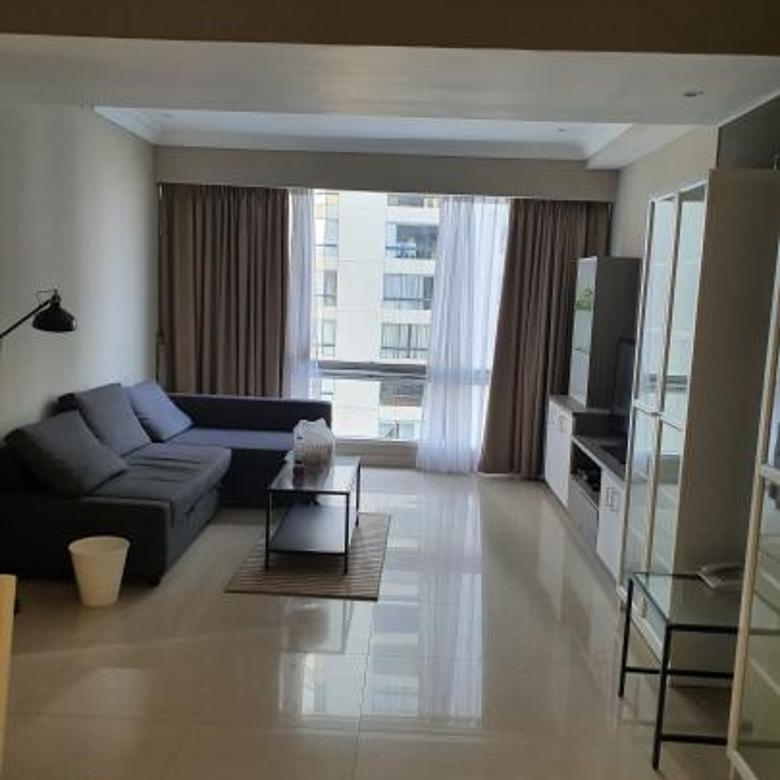Apartemen Taman Anggrek Tower 1 Jakarta Barat