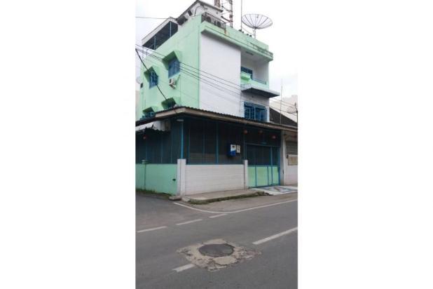 Dijual Rumah Sabarudin Simpang Jalan Kecil Siap Huni 11257284