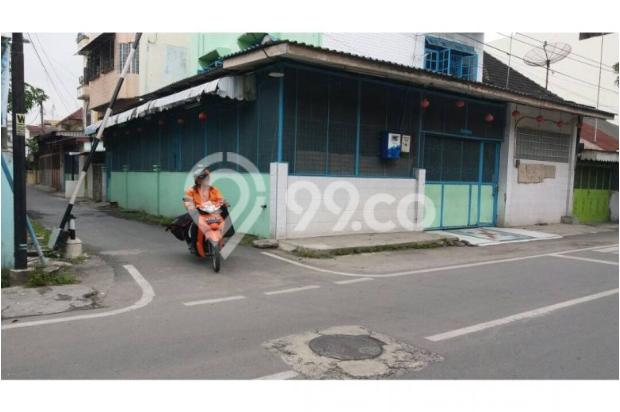 Dijual Rumah Sabarudin Simpang Jalan Kecil Siap Huni 11257285
