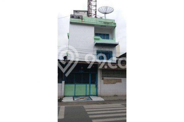 Dijual Rumah Sabarudin Simpang Jalan Kecil Siap Huni 11257286