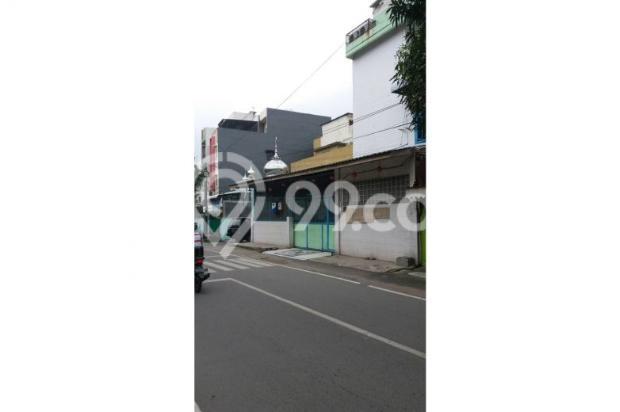 Dijual Rumah Sabarudin Simpang Jalan Kecil Siap Huni 11257288