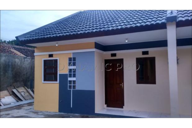 RUMAH minimalis Budget Minim pusat Kota Cimahi 14370511