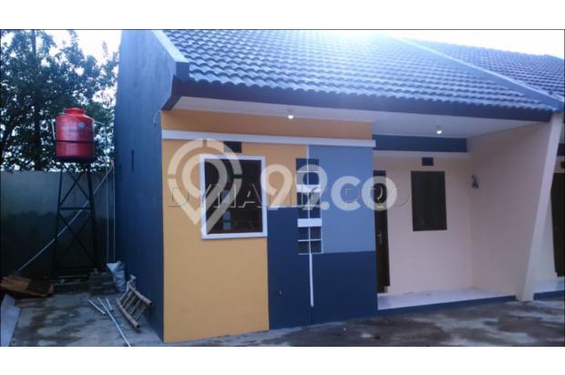 RUMAH minimalis Budget Minim pusat Kota Cimahi 14370512