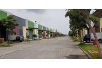 Manyar Mas Karimun 2 - Industrial and Business Park in Manyar Gresik