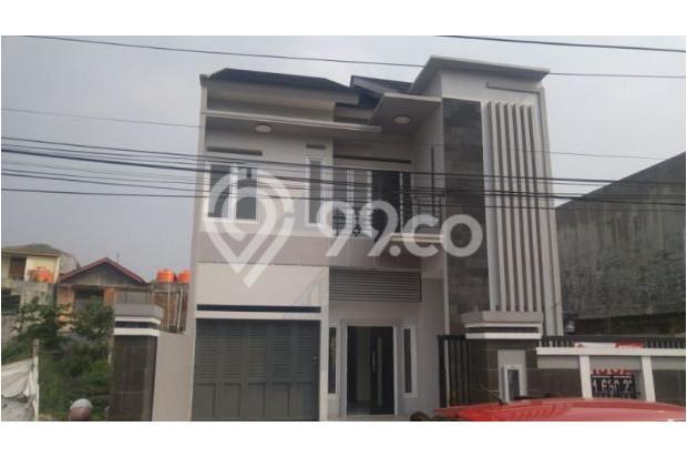 Rumah Baru kawasan Bebas Banjir di Cisitu Indah , Dago Bandung 16844147