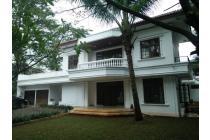 Jual Rumah Mewah dg Swimming Pool Metro Pondok Indah Jakarta Selatan